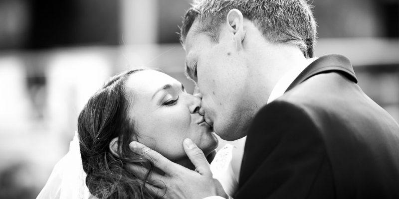 Hochzeitsfotografie Marco Dierbach Foto vom Brautpaar Wedding phtoto Bride and groom Erfurt Kressepark
