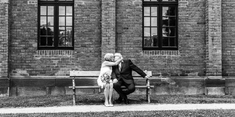 Hochzeitsfotografie Marco Dierbach Foto vom Brautpaar Wedding phtoto Bride and groom Sondershausen Schloss