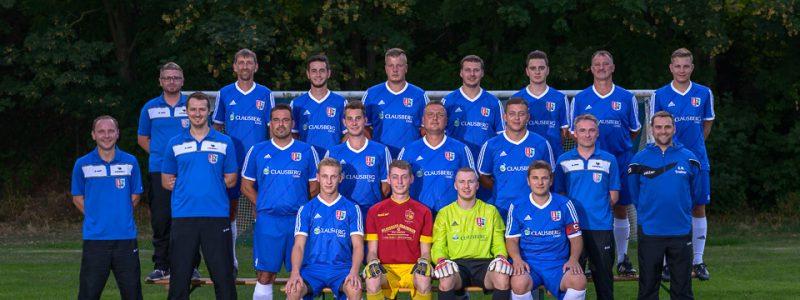 Fotos von Ihrem Sportverein oder Team für einen professionellen Auftritt im Netz und den sozialen Medien