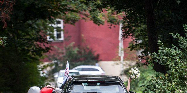 Hochzeitsfotografie Marco Dierbach Foto vom Brautpaar Wedding phtoto Bride and groom Ostsee baltic sea